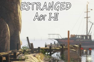 Estranged: Act II